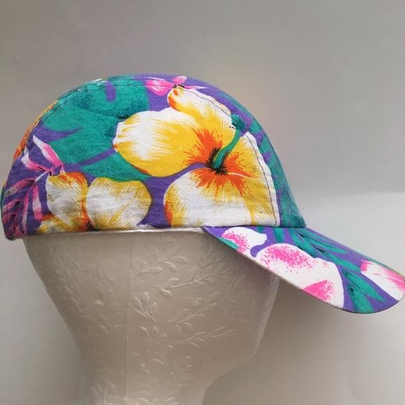 the latest 19153 26f9d Accessories - Vintage floral Wendy s Cap